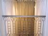Custom Guardrail - Ritz Carlton, New Orleans
