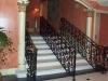 Custom Stair Rail - Maison Orleans, New Orleans
